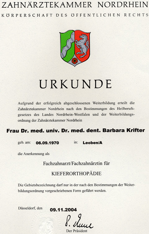 klinik Barbara Rank